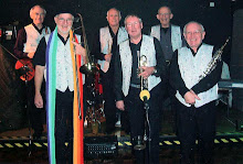 The Tame Valley Stompers