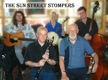 The Sun Street Stompers