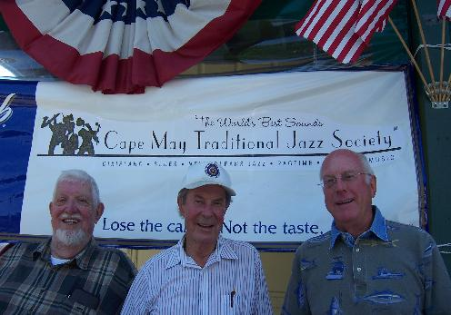 Cape May Traditional Jazz Society