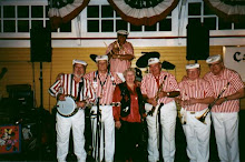 Golden State Dixieland Ramblers