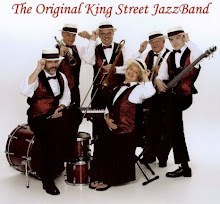The Original King Street Jazz Band