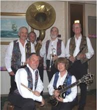 Cober River Jazz Band