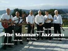 The Stannary Jazzmen
