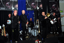 Des Hopkins Original Guinness Jazzband