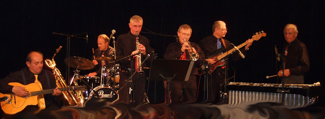 Normandie Jazz Band