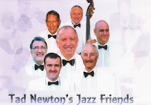 Tad Newton's jazz Friends