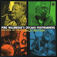 Mike Walbridge's Chicago Footwarmers