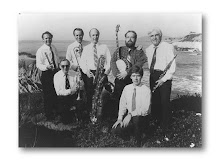 The Great Pacific Jazz Band