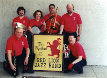 Tex Wyndham & his Red Lion Jazz Band