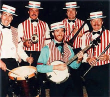 Hot Pep Dixieland Band
