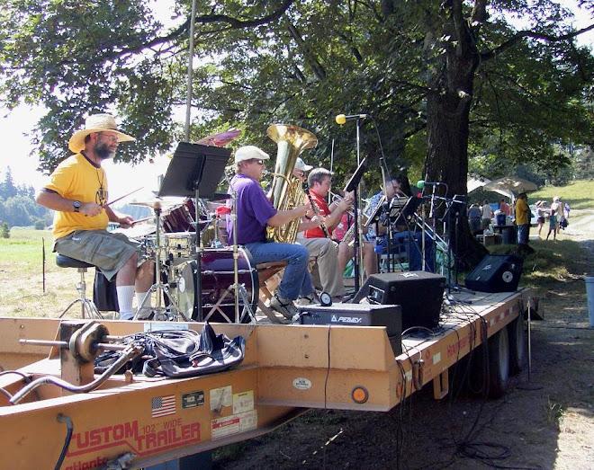 Enumclaw Dixieland Band