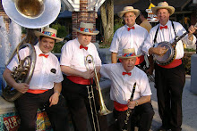 The Good Times Dixieland (Jazz) Band
