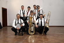 Jericho Dixieland Jazz Band