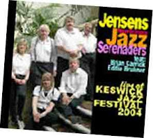 Jensen's New Orleans Jazz Serenaders