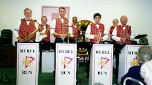 Rebel Run Dixieland Band