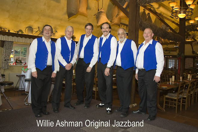 Willie Ashman Original Jazz Band