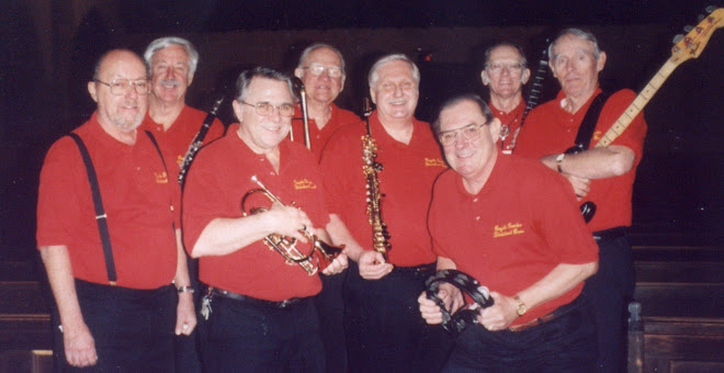 The Royale Garden Dixieland Band