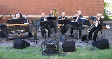 Swing Street Dixieland band