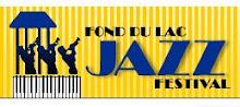 Fond Du Lac  Jazz Festival
