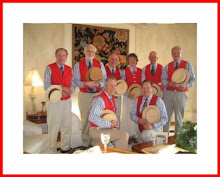 Ancient Mariners Dixieland Jazz Band