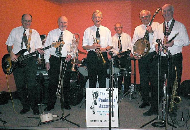 The Peninsula Jazzmen