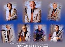 Mart Rodger Manchester Jazz