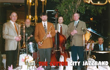 Cotton City Jazz Band