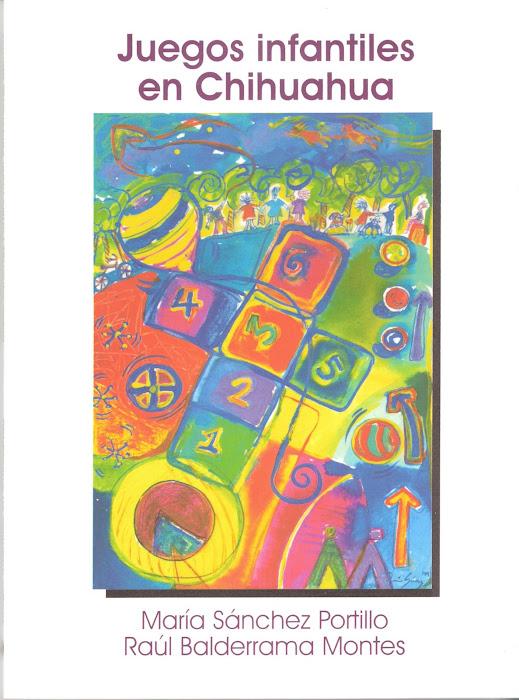 JUEGOS INFANTILES EN CHIHUAHUA