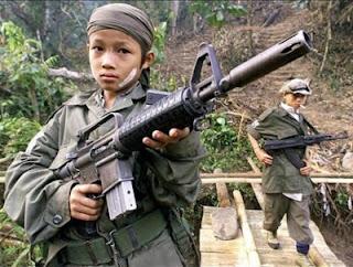 Enfants-soldats