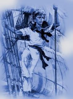Marin (enfant du voyage)