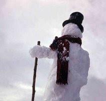Monsieur Winter