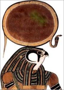 Egypte éternelle