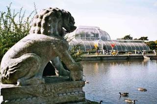 Royal Botanic Gardens of Kews