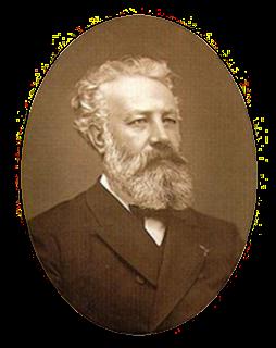 poème coquin de Jules Verne