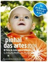 Pinhal das Artes- A Estrelinha esteve lá