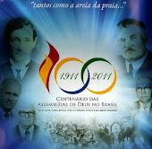 Centenario das Assembleias de Deus