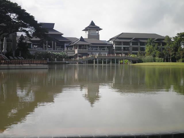 สถานที่ท่องเที่ยว Le Meridien Chiangrai