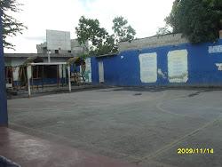 PLANTEL EDUCATIVO DONDE ESTUDIO