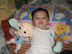 aiman - 3 month old