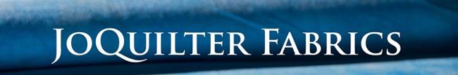 JoQuilter's Blog