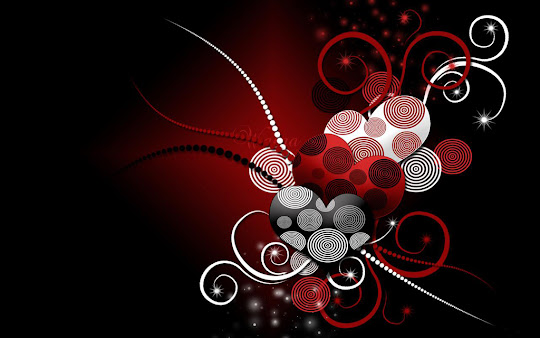 Amazing love wallpaper 1