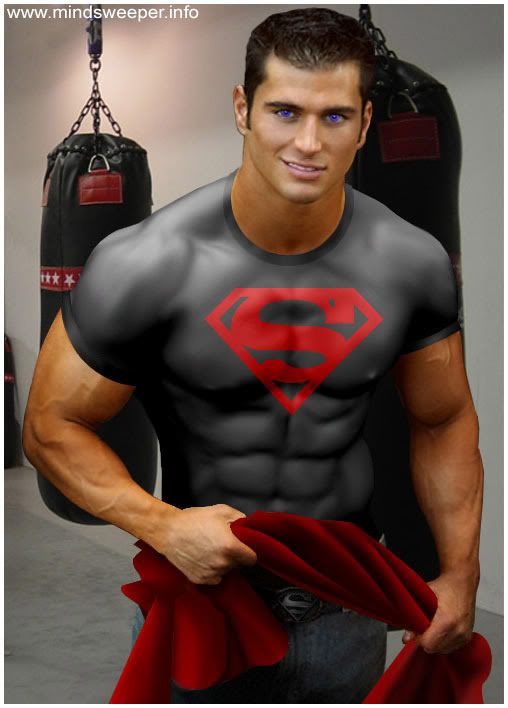 gay pic superman