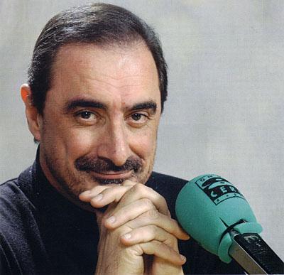 Испанский певец Рафаэль Мартос Санчес смотреть видео
