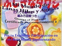 Certificado de Reto Cumplido