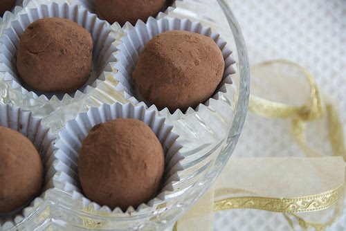 [me+truffles]