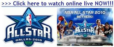 NBA All Star 2010