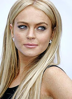 Lindsay Lohan Bossy Leaked On The Internet