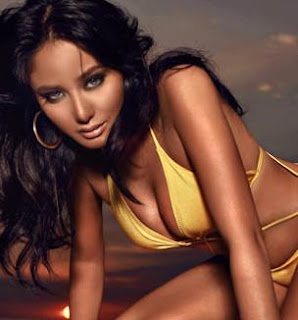 Nude Katrina Halili Playmates Lingerie And Swimsuit Collection