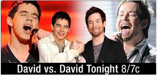 American Idol Top 2 Performances - May 20 2008