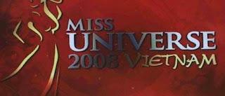 Miss Venezuela Miss Universe 2008 Winner